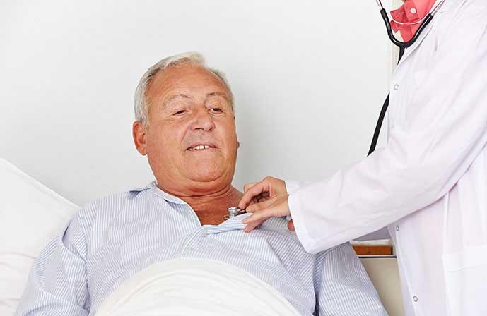 Cardiac Patients