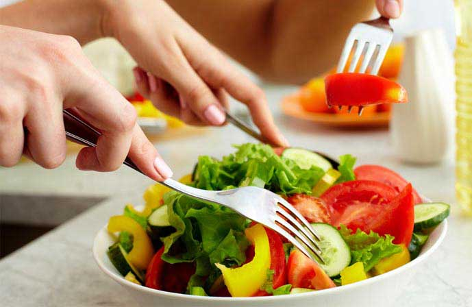 Healthy Life Style Nutrition