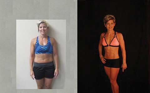 Met My Fitness Goals